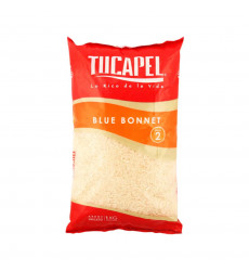 Arroz G2 Tucapel (Blue Bonnet) 900g