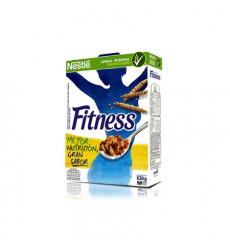Cereal Fitness 630 gr