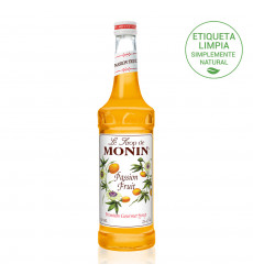 Syrup Passion Fruit 750 ml