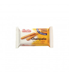 Galleta champaña costa 140 g.