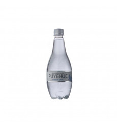 Agua Mineral con Gas 12x500 ml