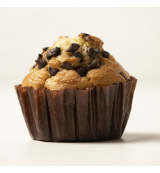 Muffin con Chips de Chocolate 6x70 gr