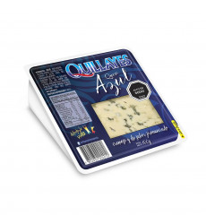 Queso Roquefort Trozo Quillayes 100gr