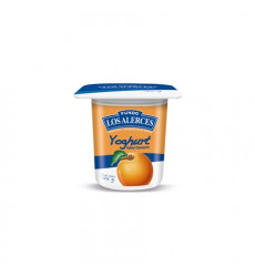 Yogurt surtidos  125 cc