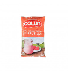 Yogurt Frutilla 1 L